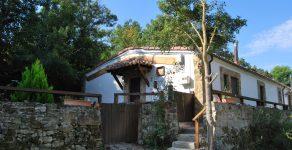 Exterior casa rural del Rio reocin de los molinos Cantabria lindascasas. Casas de alquiler completo en Cantabria y Valladolid que admiten mascotas.